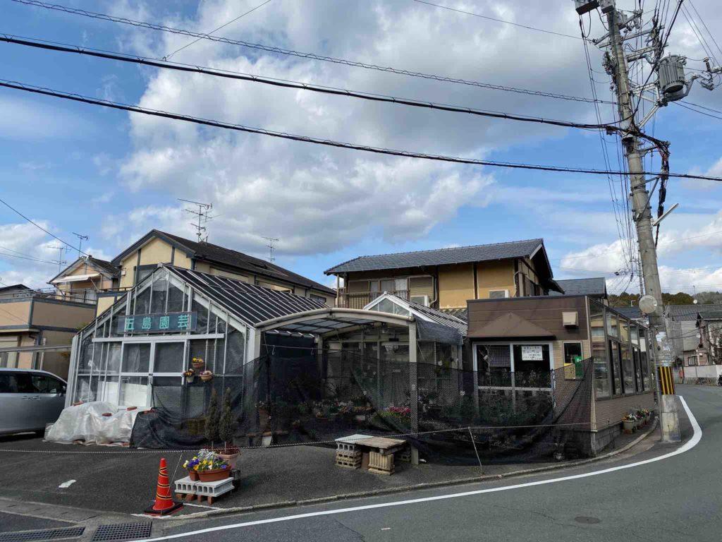 京都一周トレイル 修学院
