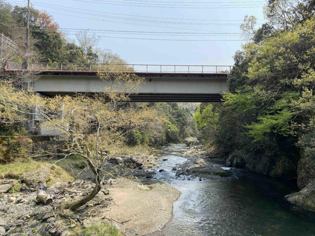 京都一周トレイル 静市市原