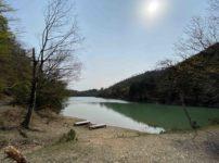 京都一周トレイル 沢ノ池