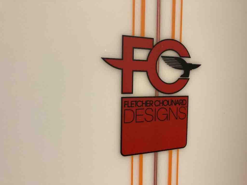 FCDサーフボード