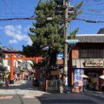 京都一周トレイル 伏見稲荷 アイキャッチ