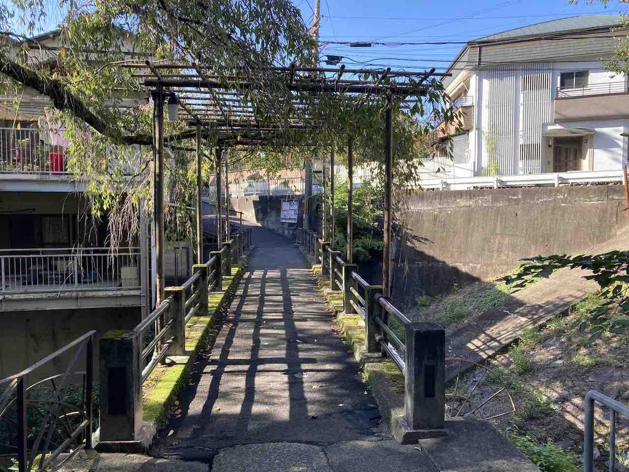 京都一周トレイル 今熊野エリア