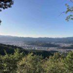 京都一周トレイル 比叡山エリア アイキャッチ