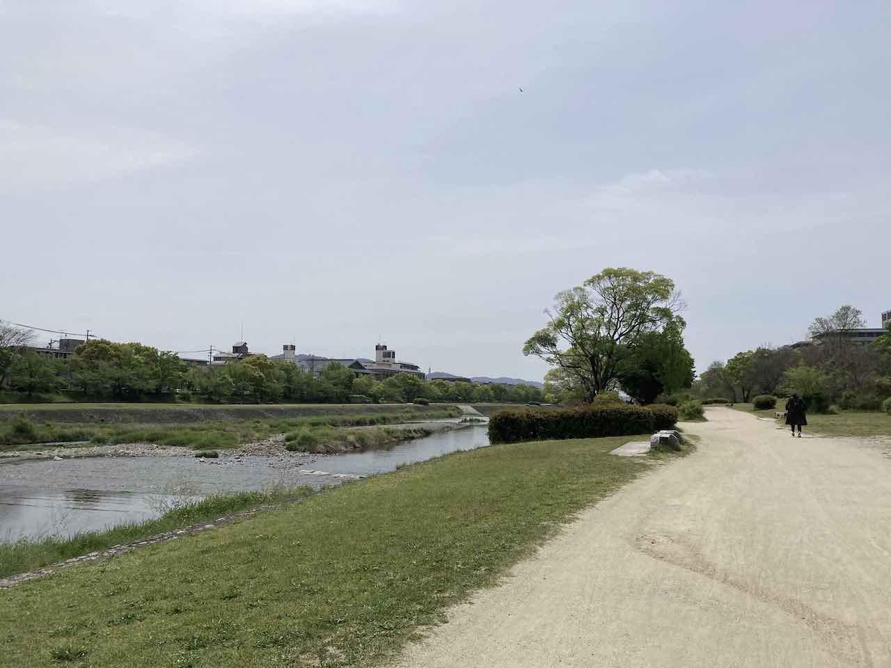 京都市 鴨川