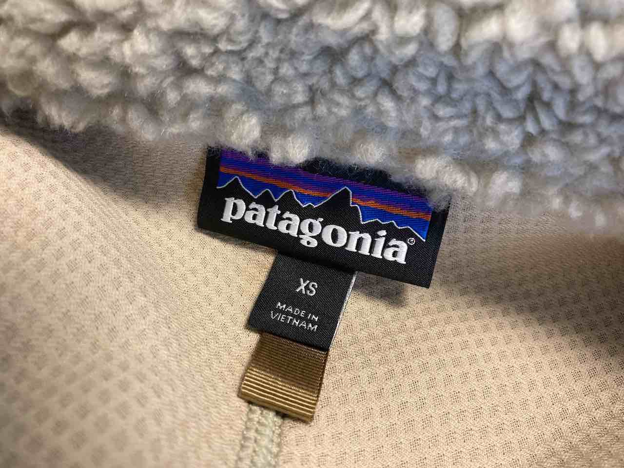 パタゴニア メンズ クラシック レトロX ジャケット